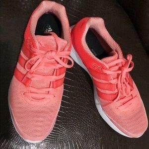 Adidas Coral Cloudform Shoes